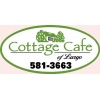 Cottage Cafe and Tea Room of Largo