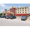 Holiday Inn Express Hotel & Suites St. Petersburg North