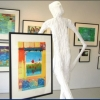 Moonfish Bay Gallery and Artist Studio