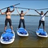 Tampa Bay SUP Stand Up Paddleboarding & Kayaking