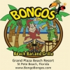 Bongos Beach Bar and Grille