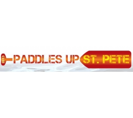 Paddles Up St. Pete