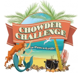 Pass-a-Grille Chowder Challenge