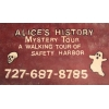 Alice's History Walking Tour