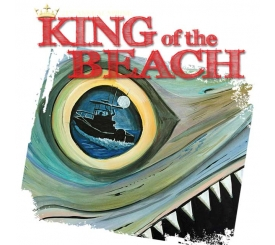21st Annual Old Salt Spring King of the Beach