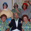 MurderS She Wrote, Inc. Murder Mystery Dinner Theatre