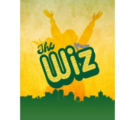 American Stage in the Park presents: The Wiz
