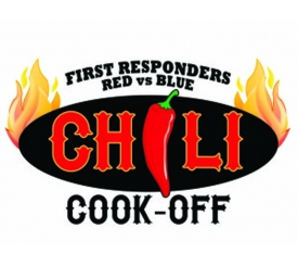 First Responders Red vs Blue Chili Cook-Off