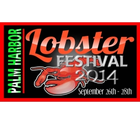 2014 Palm Harbor Lobster Festival