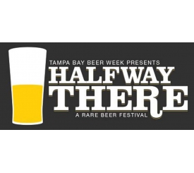 Halfway There Rare Beer Fest