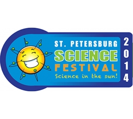 4th Annual St. Petersburg Science Festival