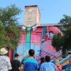 Central Arts District Walking Mural Tour