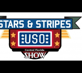 3rd Annual Stars & Stripes USO Show