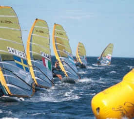 2014 RS:X Youth World Championships